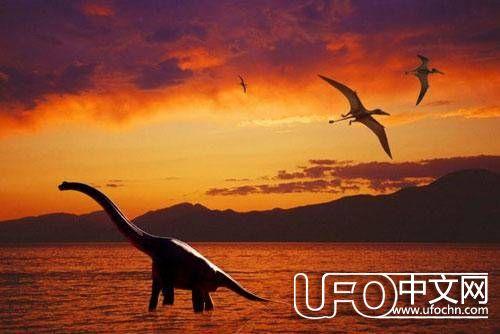 恐龙是怎么灭绝的原因:超新星爆炸引起恐龙灭绝