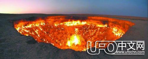 中国昆仑山地狱之门 1983年发现地狱之门传说