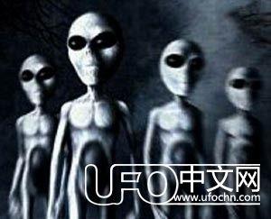 外星人绑架人类事件 为了繁殖?